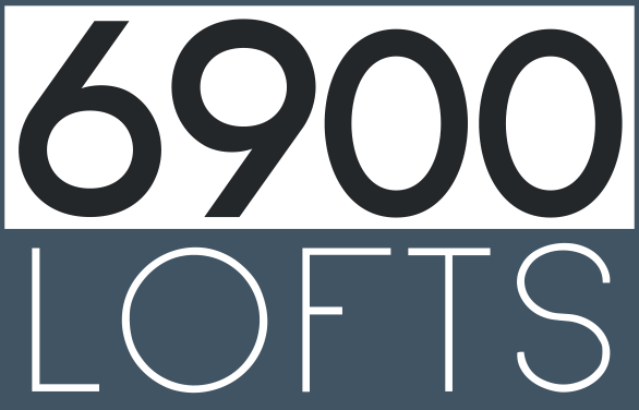 6900 Lofts Logo